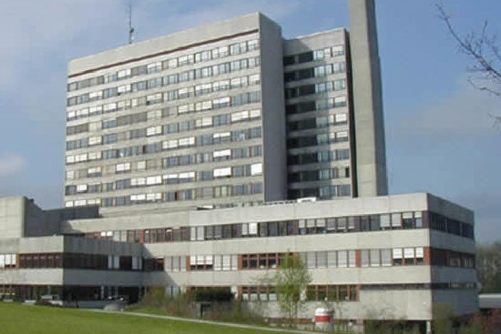 Kantonsspital Bruderholz (Baselland) - Bruderholz