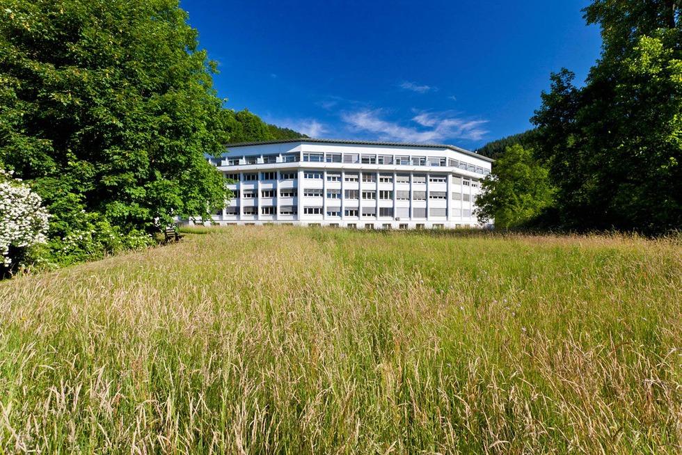 Bruder Klaus-Krankenhaus - Waldkirch