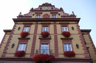 Rathaus Herbolzheim