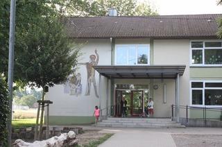 Johannes-Grundschule (Hausen)