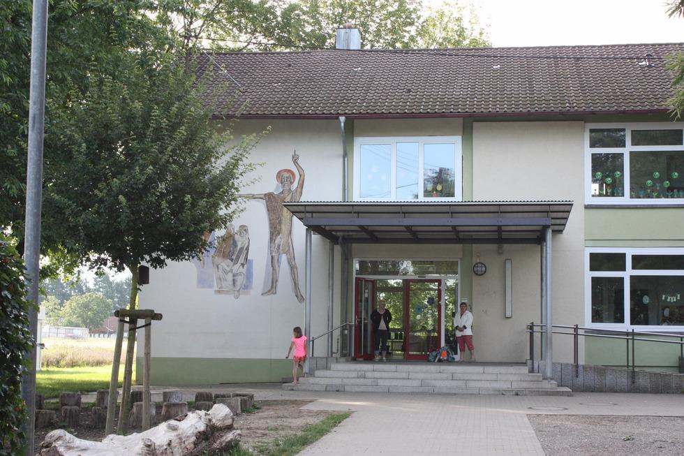 Johannes-Grundschule (Hausen) - Bad Krozingen