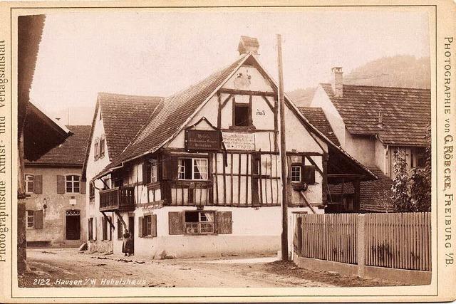 Hebelhaus