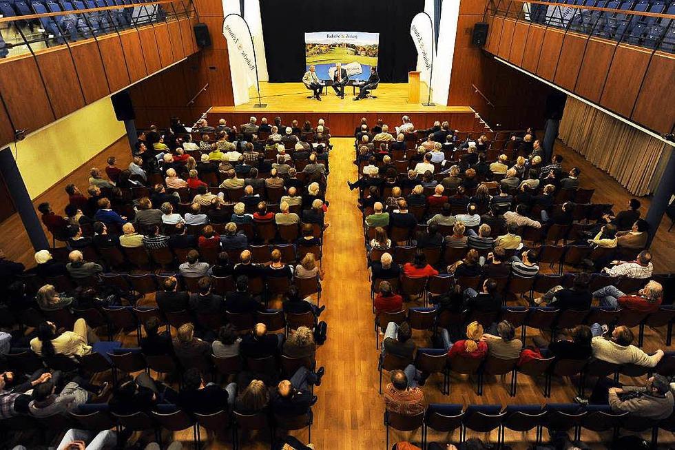 Paulussaal - Freiburg