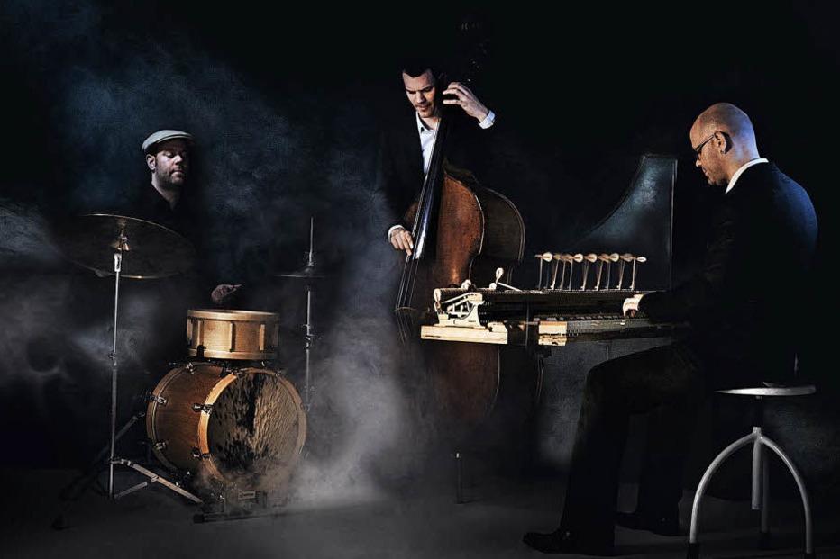 Opening des Jazzkongress mit Vein - Badische Zeitung TICKET