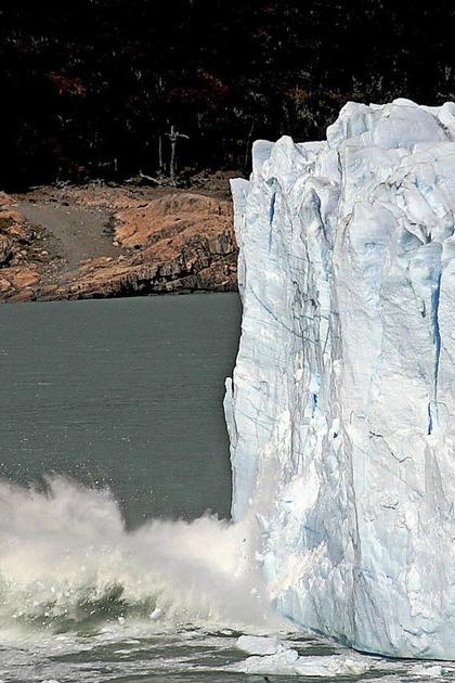 Gerhard Silberer über Patagonien - Badische Zeitung TICKET