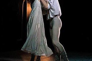 """Liveübertragung von Prokofjews Ballett """"Romeo und Juliet"""" aus dem Bolschoi Moskau im Lörracher Union-Kino"""