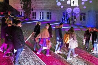 Nächtliche Entdeckungstouren bei der Basler Museumsnacht