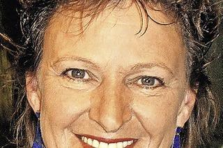 Astrid Fritz: Die Räuberbraut. In Schluchsee