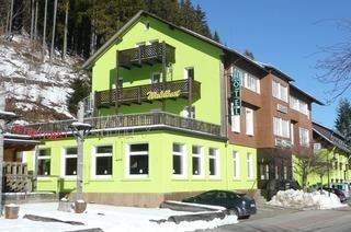 Hotel Waldlust Titisee (geschlossen)