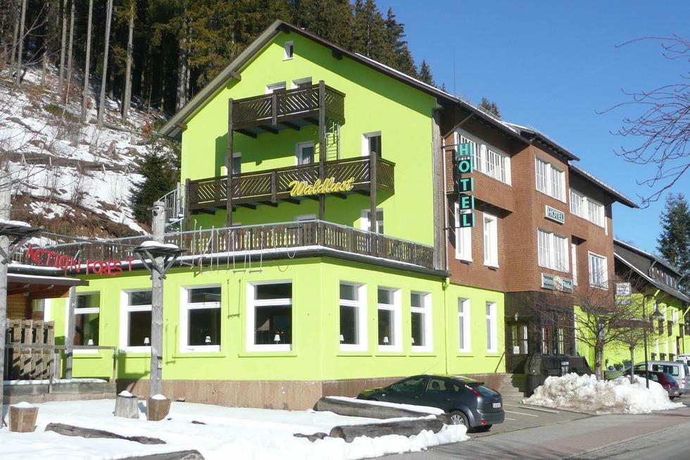 Hotel Waldlust Titisee (geschlossen) - Titisee-Neustadt