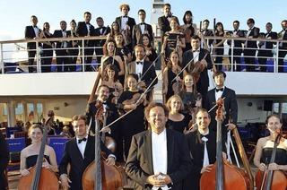 Bayerische Philharmonie München in St. Blasien