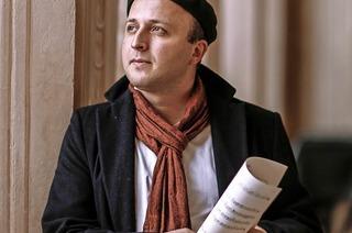 Der georgische Pianist Gio Abuladze zu Gast In Laufen