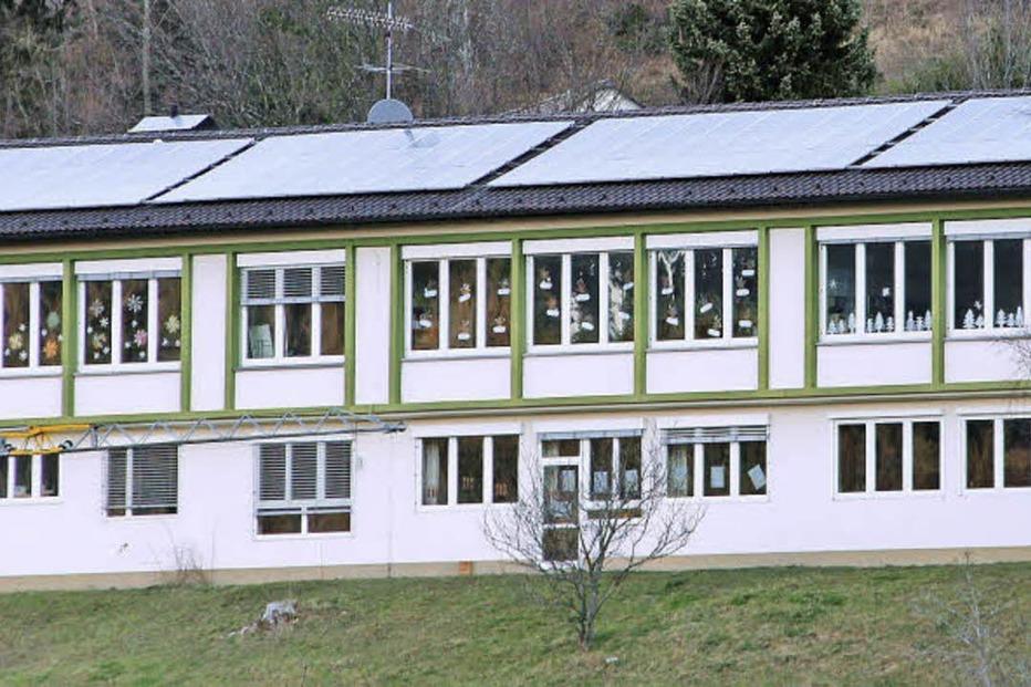 Grundschule - Malsburg-Marzell