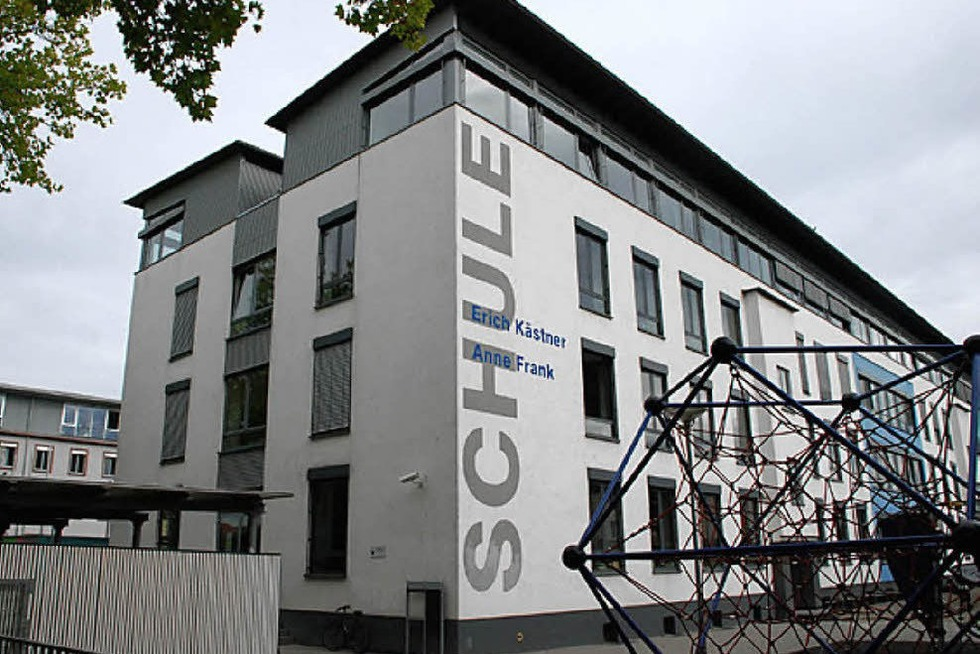 Anne-Frank-Grundschule - Offenburg