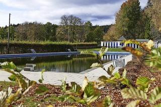 Erlös für Umbau des Kappler Freibads in Lenzkirch
