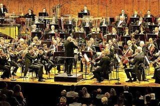 """SWR Symphonieorchester zum Thema """"Natur und Mensch"""" in Donaueschingen"""