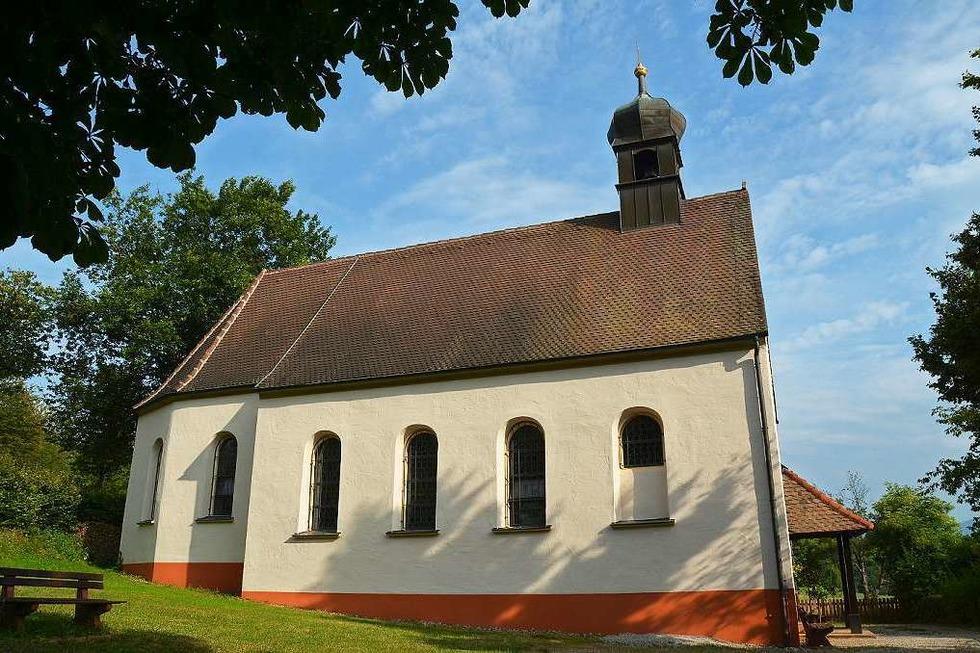 Berghauser Kapelle Ebringen Badische Zeitung Ticket