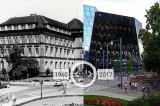 Future History: Eine App, die die Vergangenheit in die Gegenwart holt