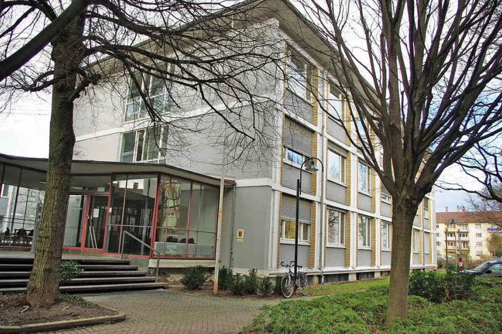 Amtsgericht Offenburg - Offenburg