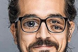 André Seiler alias Nemoy kommt zur Root Down ins Waldsee