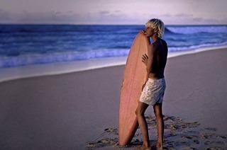 Bunker77 bei der Surf-Film-Nacht in der Harmonie