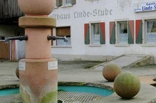 Gasthaus Linde-Stube (geschlossen)