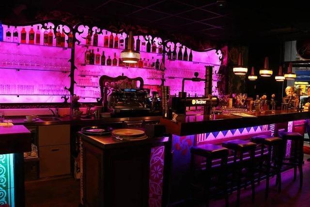 Café-Restaurant Erste Liebe