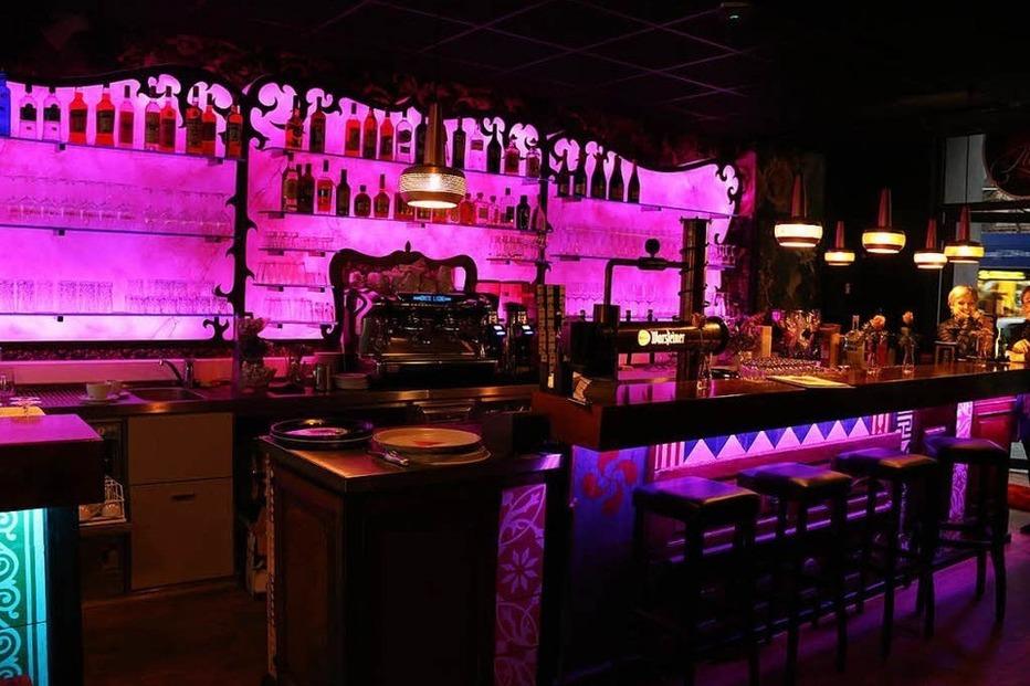 Café-Restaurant Erste Liebe - Freiburg