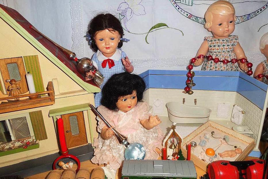 Spielzeugmuseum Zum kleinen Hannes - Hinterzarten