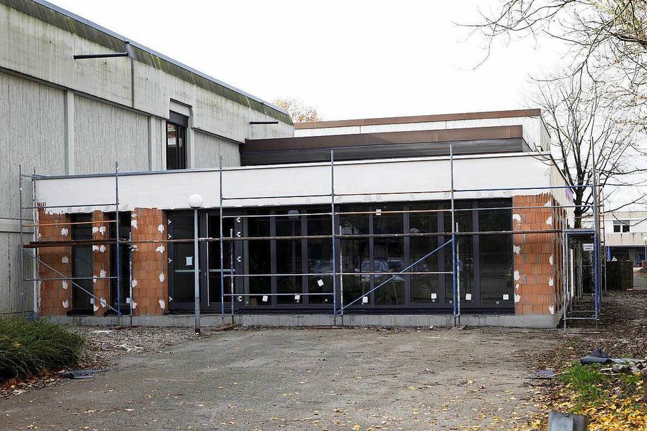 Hallensportzentrum - Lahr