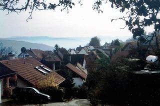 Ortsteil Tüllingen