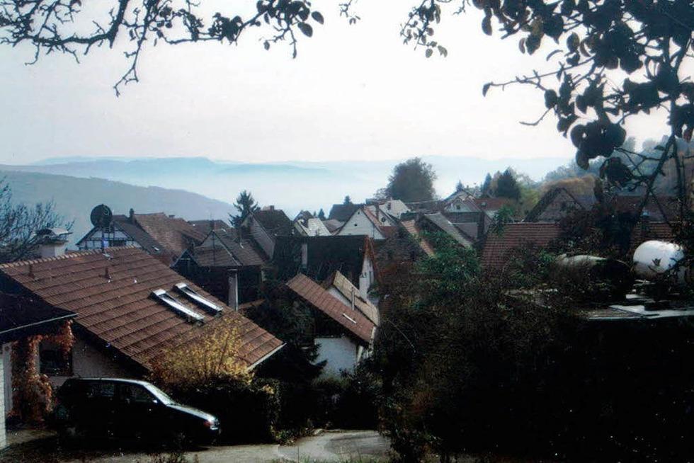 Ortsteil Tüllingen - Lörrach