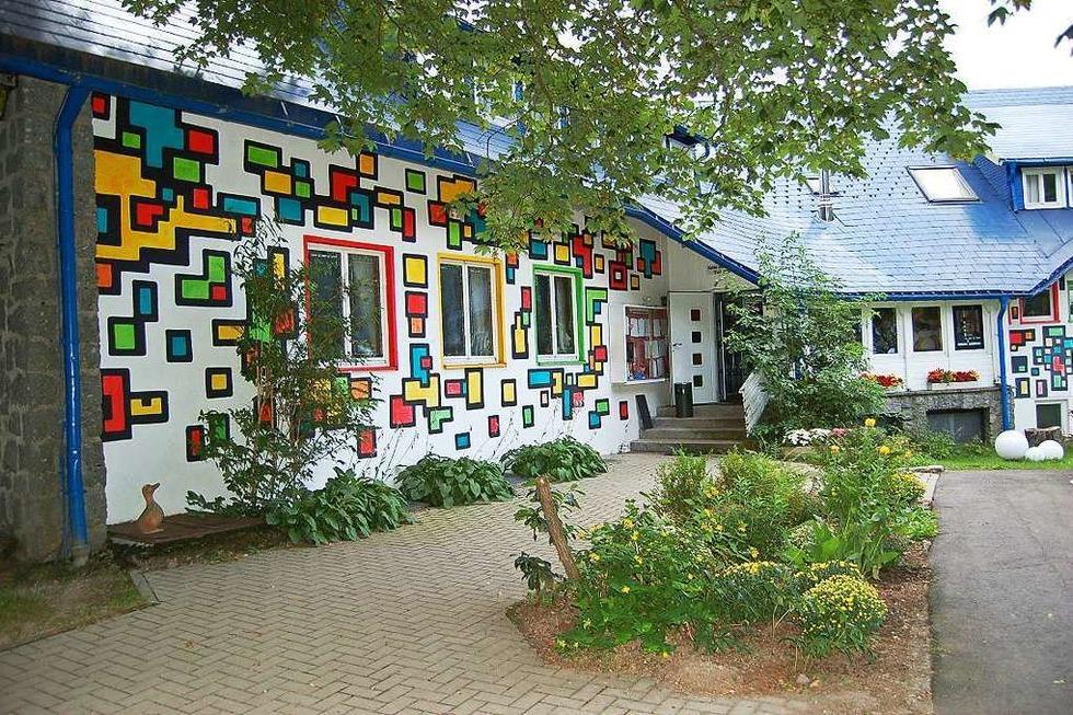Gasthaus Hochkopfhaus (Herrenschwand) - Todtnau