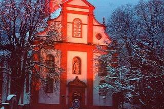 Stiftskirche St. Margarethen