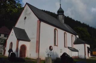 Erlöserkirche (Menzenschwand)