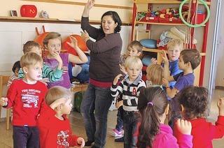 Städtischer Kindergarten Menzenschwand