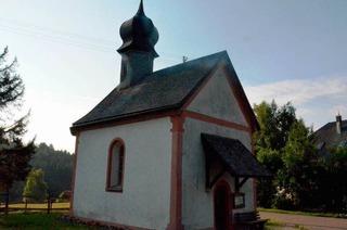 Andreaskapelle (Wittenschwand)