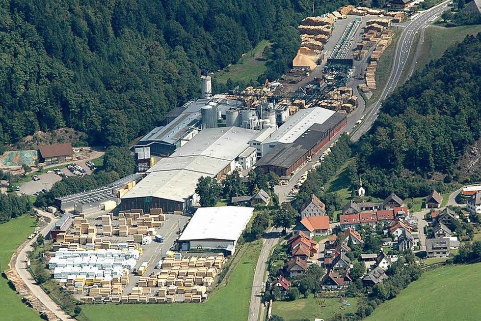 Dold Holzwerke - Buchenbach