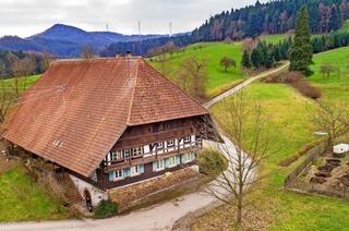 Schäferhof (Schuttertal)