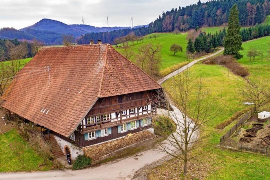 Schäferhof - Schuttertal