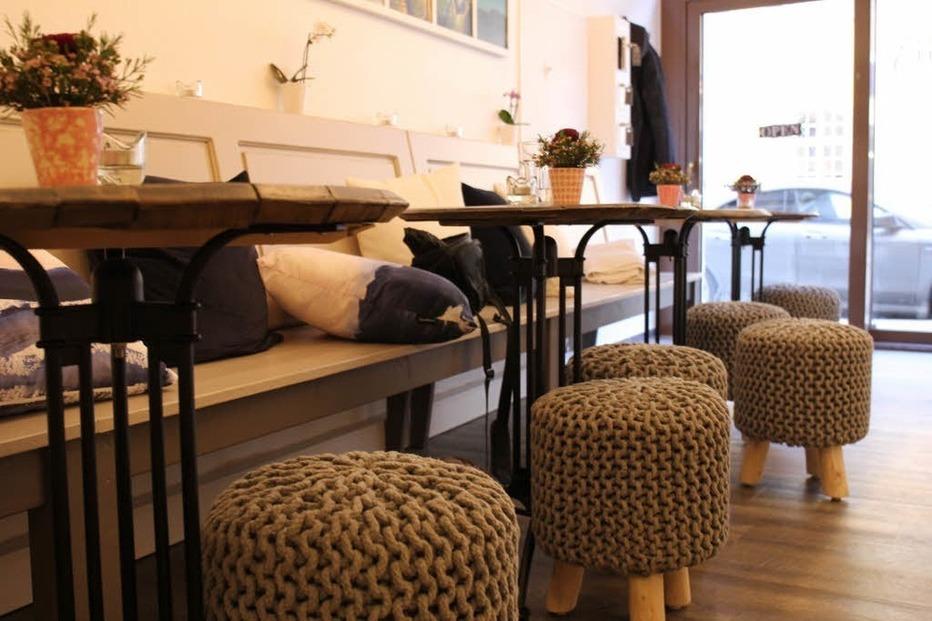 Elli's Café - Freiburg