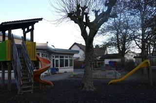 Ev. Kindergarten Wunderfitz (Brombach)