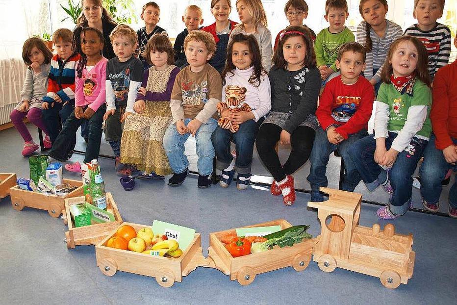 Ev. Kindergarten Wunderfitz (Brombach) - Lörrach
