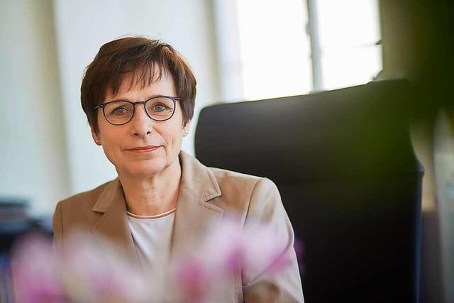 Edith Schreiner verzichtet auf dritte Amtszeit als Oberbürgermeisterin