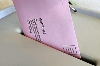 Zwei weitere Kandidaten im Freiburger OB-Rennen