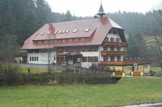 Naturhotel Schlüchtmühle