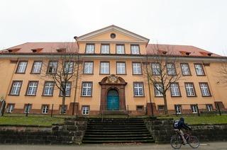 August-Ruf-Grundschule Ettenheim