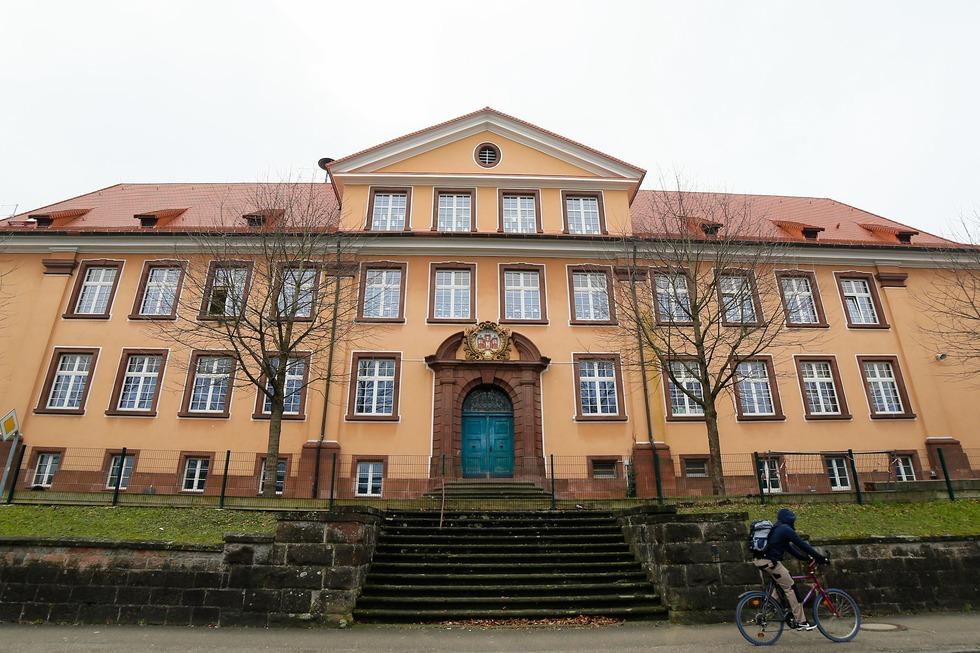 August-Ruf-Grundschule Ettenheim - Ettenheim