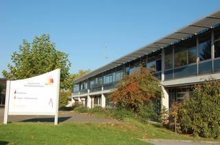 Realschule August-Ruf-Bildungszentrum