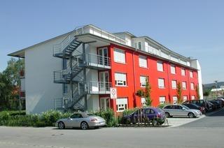 Seniorenanlage Karl-Herbster-Haus